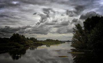 Zuid Maartensgat von Bert Seinstra