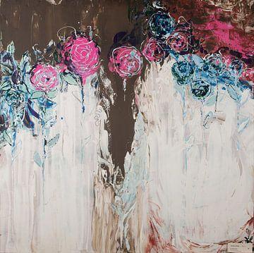 Garden of Roses von Carmen Eisele