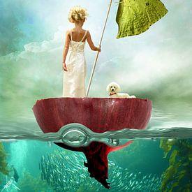 Ui Boot van Harald Fischer