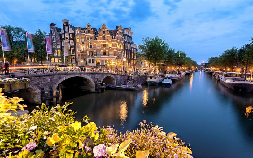 Amsterdam van Martijn Kort
