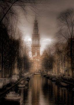 AMSTERDAM 01 van Tom Uhlenberg