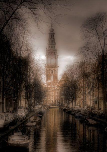 AMSTERDAM 01 von Tom Uhlenberg