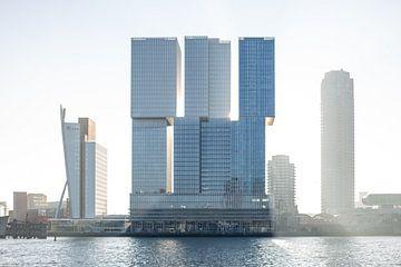 De Rotterdam sur Daniël van Deelen