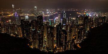 Hongkong sur Albert Mendelewski