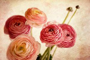 lentebloemen van Claudia Moeckel