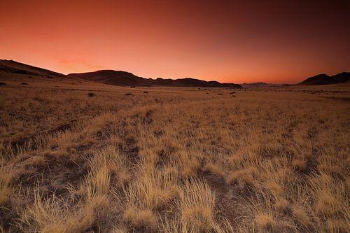 Namibië von HJ de Ruijter