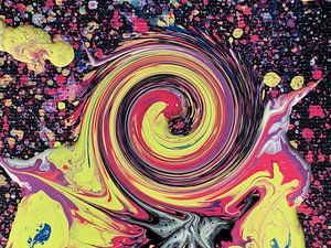 Hypnotische Süßigkeiten