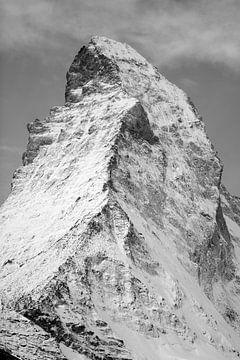 Hoernligraat Matterhorn  von