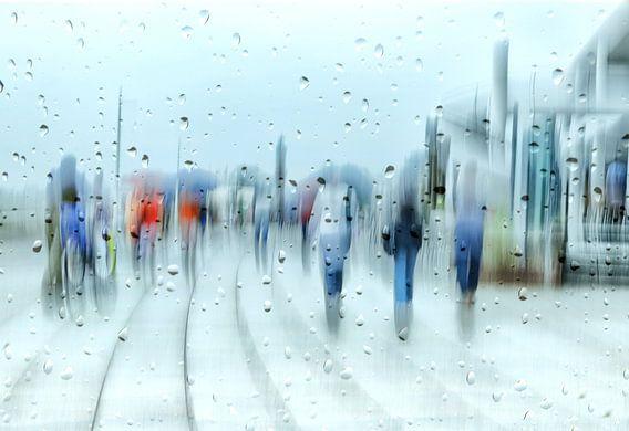 Het regent, Anette Ohlendorf