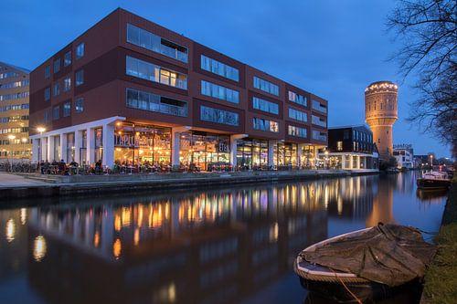 Rotsoord langs de Vaartsche Rijn, Utrecht