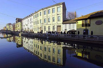 Mailand Ticinese von Patrick Lohmüller