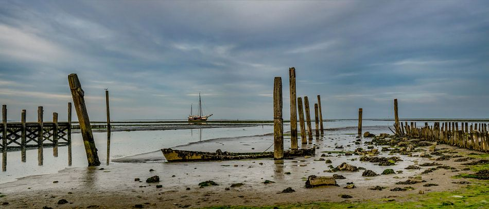 Haven van Sil - Texel - Neerlandia & Spes