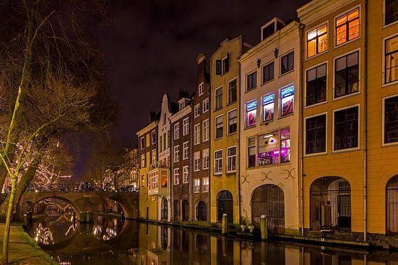 Canal Houses van Marc Smits