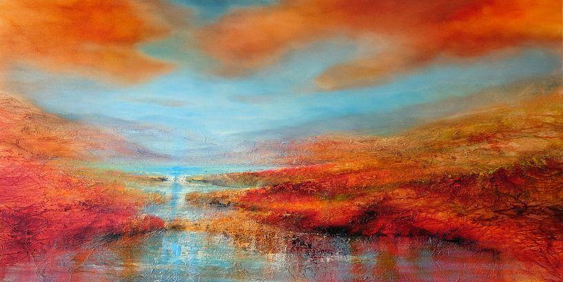 Dreamland van Annette Schmucker
