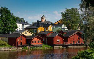 Porvoo, Finnland