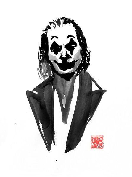 Joker von Péchane Sumie