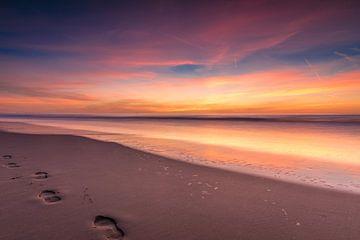 Landschap kust von Original Mostert Photography