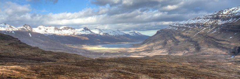 Berufjörður van BL Photography