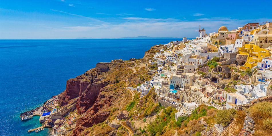 Oia, Santorini (Griekenland) - 2