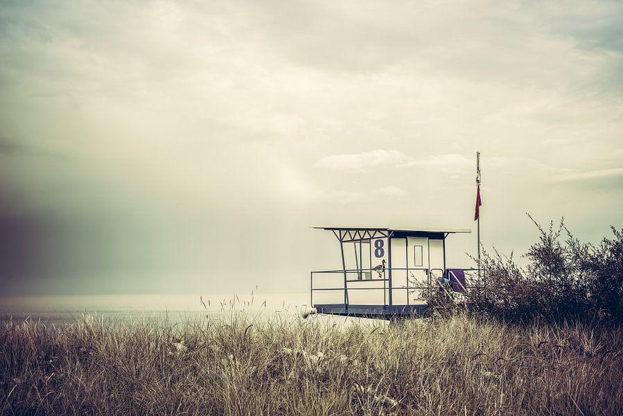 View at the sea van Pascal Deckarm