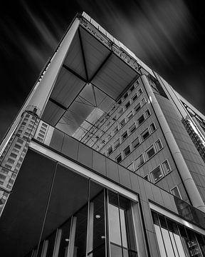 Rotterdam - 2 von Martin van Lochem