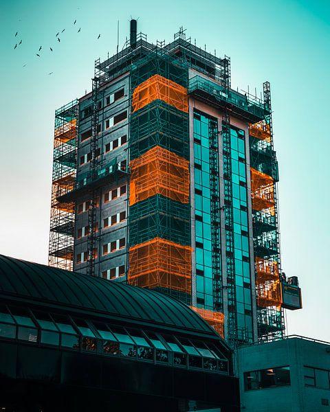 Under Construction van Chris Koekenberg
