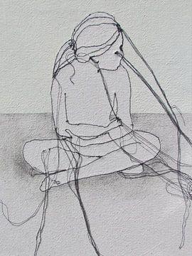 Little Lotus van Kim Rijntjes
