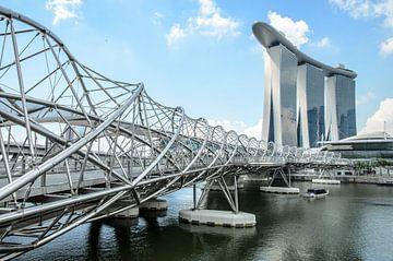 Singapore van Hans Lunenburg