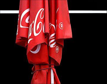 Coca Cola von Fons Bitter