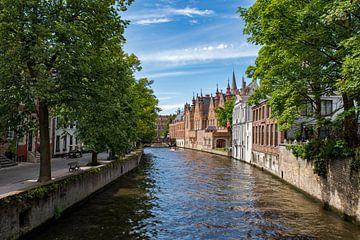 Stad Brugge Groenerei van Focco van Eek