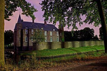 Slot Zuylen Utrecht van