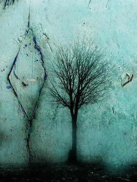 November Blues van Gabi Hampe