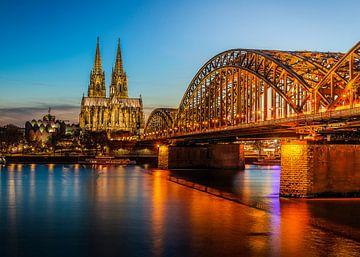 Köln von seiner besten Seite