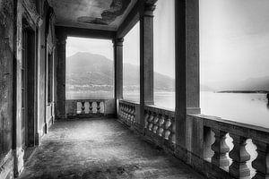 Little Balcony 2