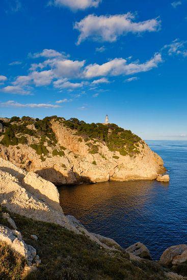 Kustidylle op Mallorca