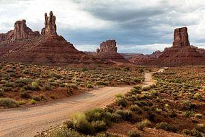 Valley of the Gods, Utah, USA