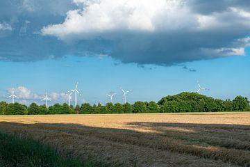 Windenergie van Guenter Purin