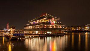 China in Amsterdam!!