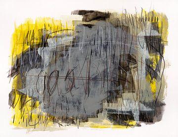 Sommerdusche Nr. 6 von Keserű Collective