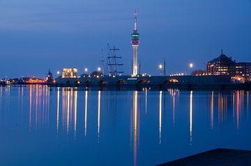 Bataviahaven, Lelystad von Hans Peter Debets