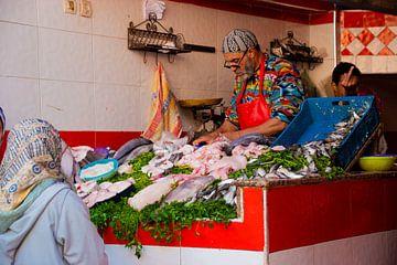 Marokko 2019 von Sanne Van der avoird