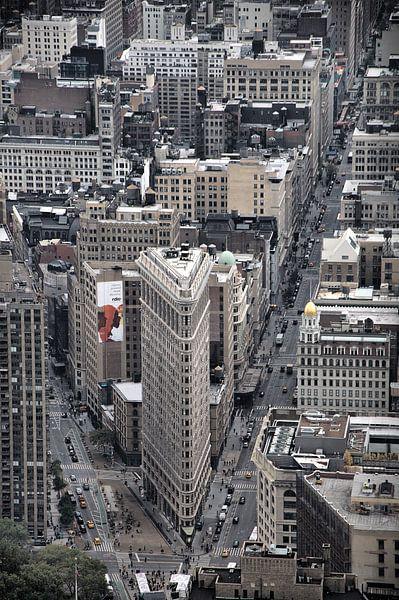 Always Manhattan van Tineke Visscher