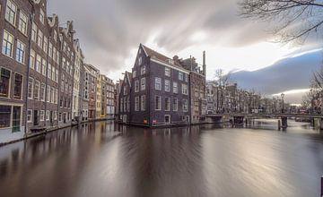 Amsterdam sur Esref Uzel