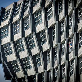 Dutch architecture at his best sur Dirk Verwoerd