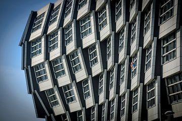 Architectuur van René van Zuuk Architekten