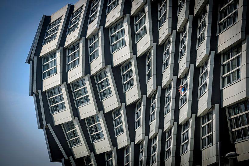 Block 16 - René van Zuuk Architekten van Dirk Verwoerd