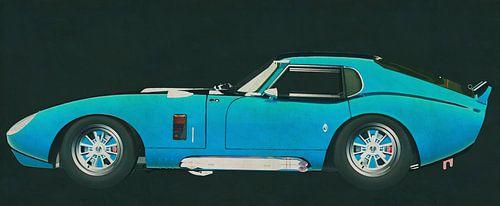Shelby Daytona von Jan Keteleer