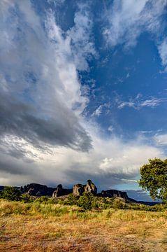 Meteora Griekenland van noeky1980 photography