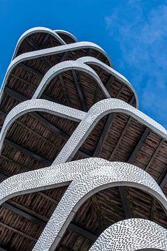 Balkone von Bob Janssen