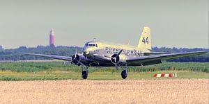 """Douglas DC-2 KLM """"Uiver"""""""